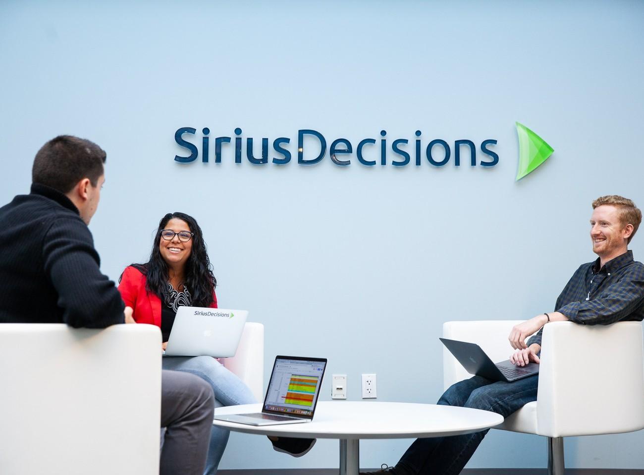 SiriusDecisions Careers