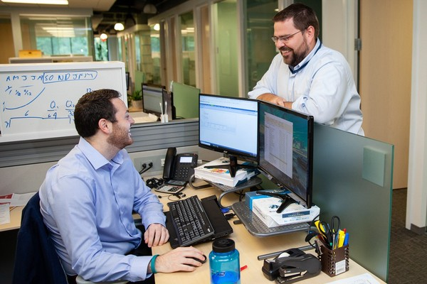 Working at SiriusDecisions