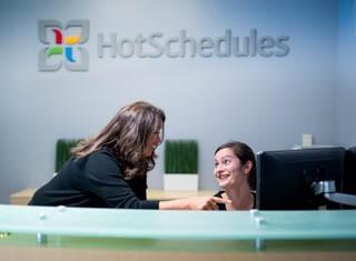 Hotschedules Careers
