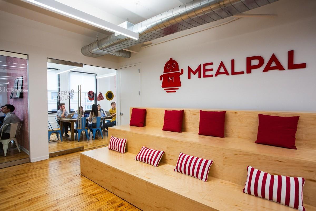 MealPal company profile