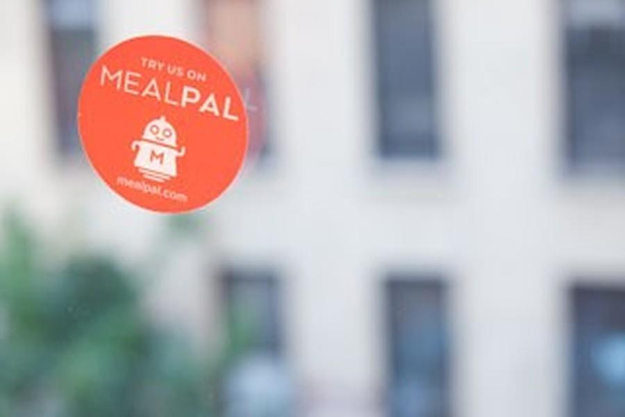 MealPal culture
