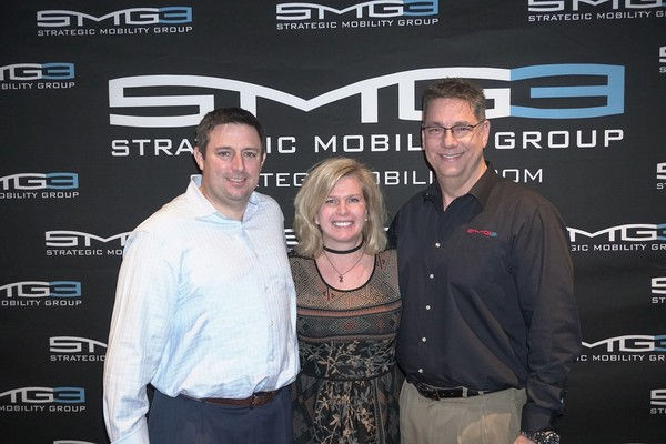 Working at Strategic Mobility Group