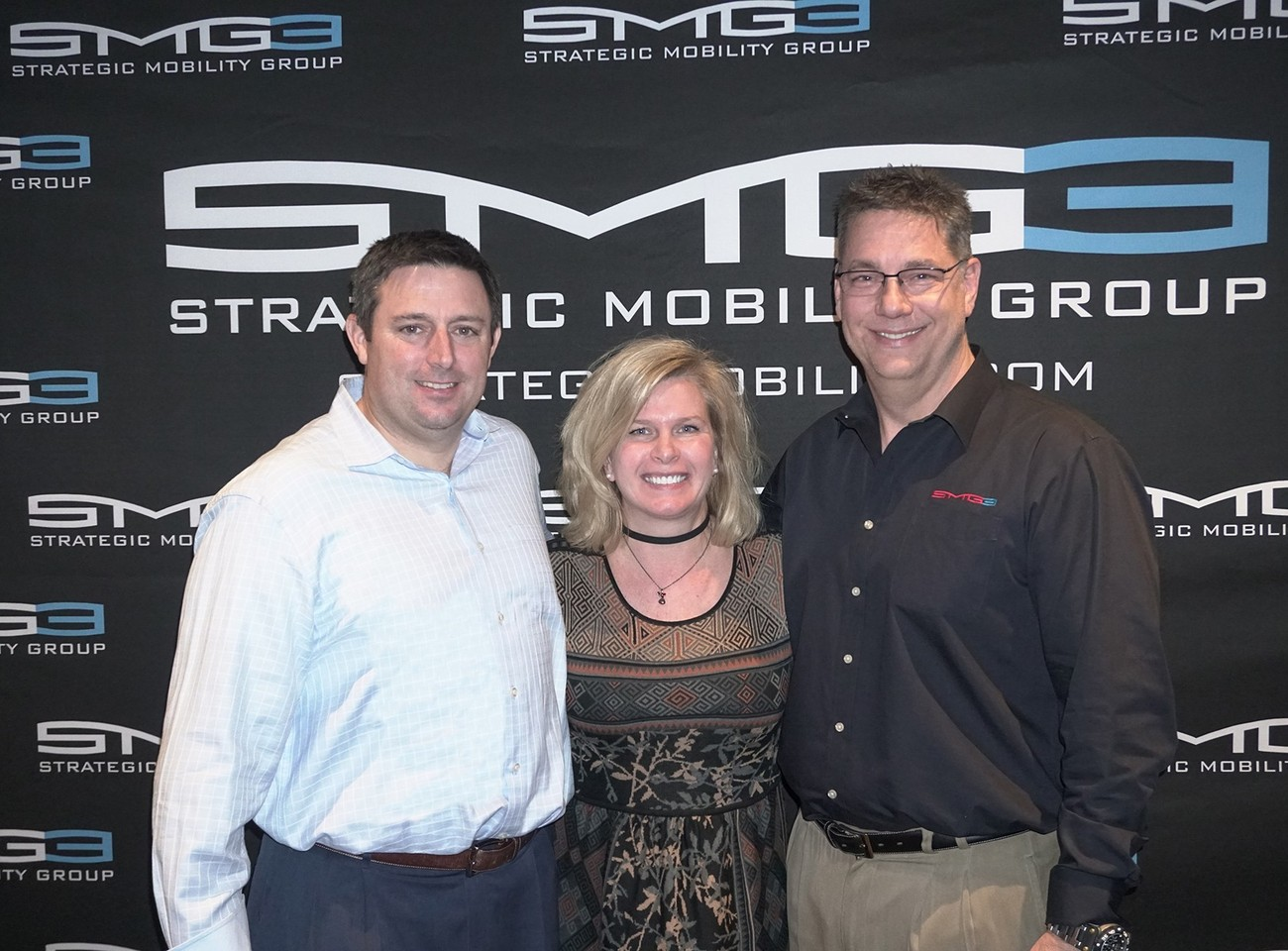 Strategic Mobility Group Careers