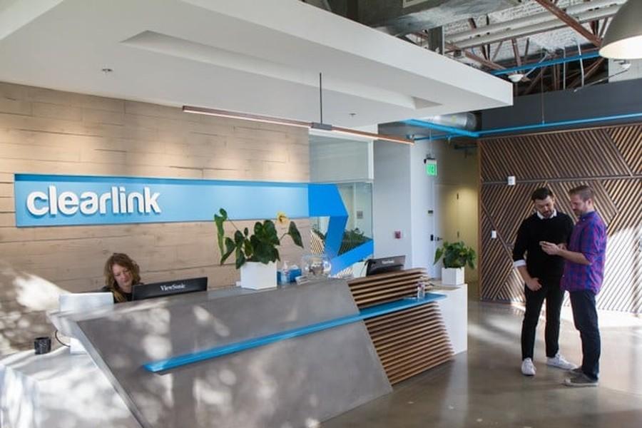 Clearlink company profile