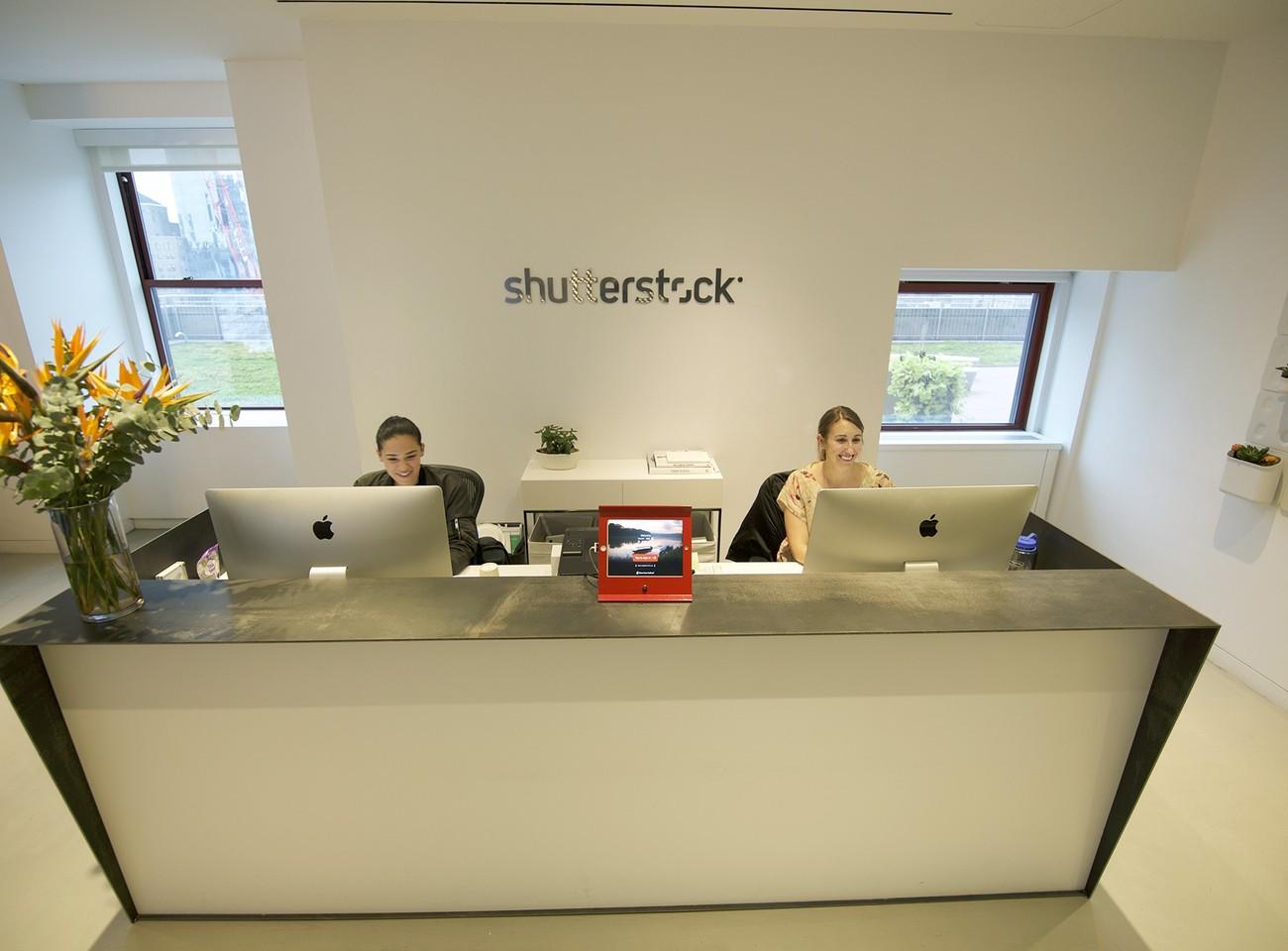 Shutterstock Careers