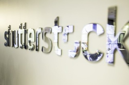 Shutterstock Company Image