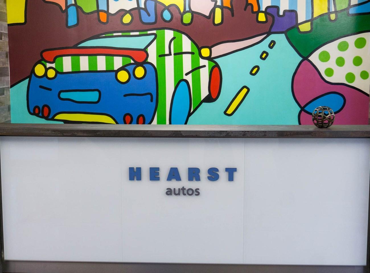 Hearst Autos Careers
