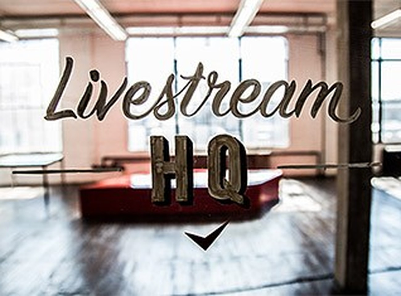 Livestream Careers