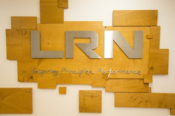 Working at LRN