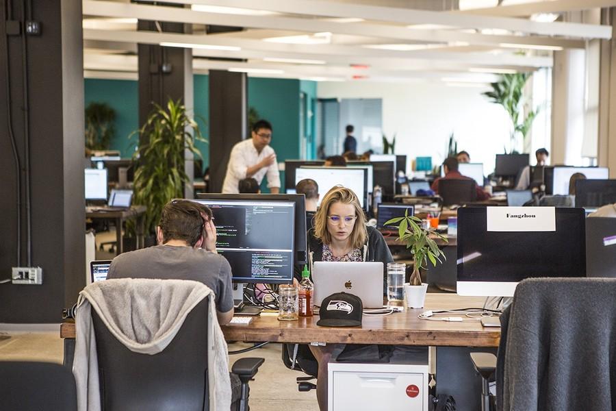 Earnest Research company profile
