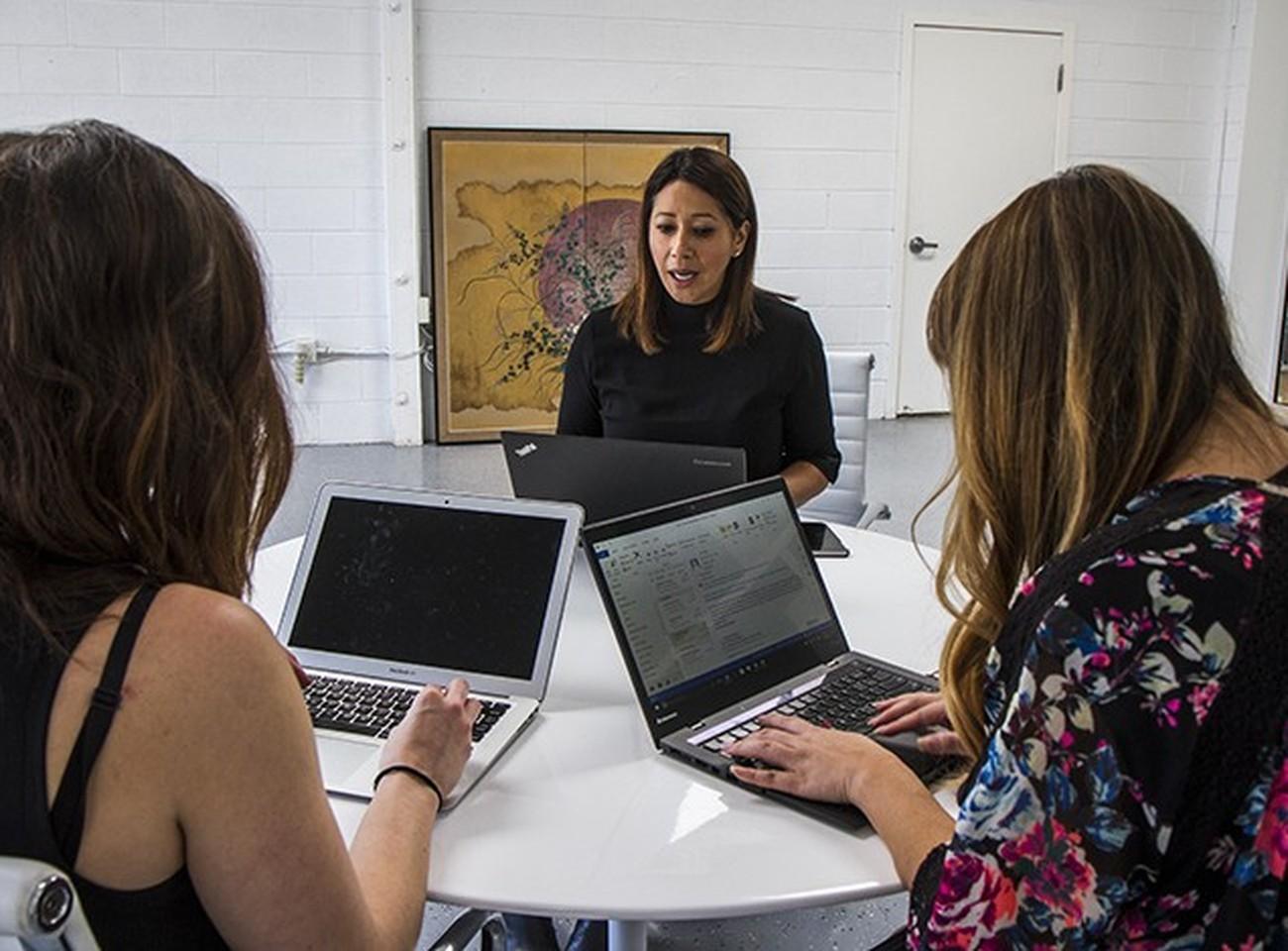 Aspect Ventures Careers
