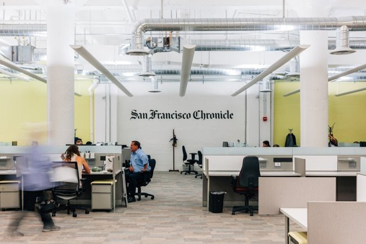 San Francisco Chronicle company profile