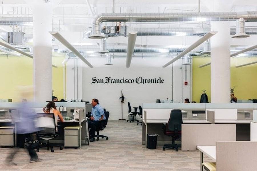 San Francisco Chronicle company profile