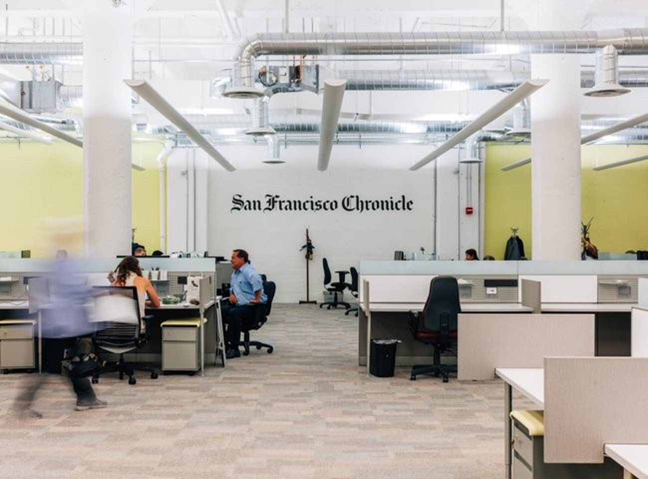 Our Office San Francisco Chronicle Careers