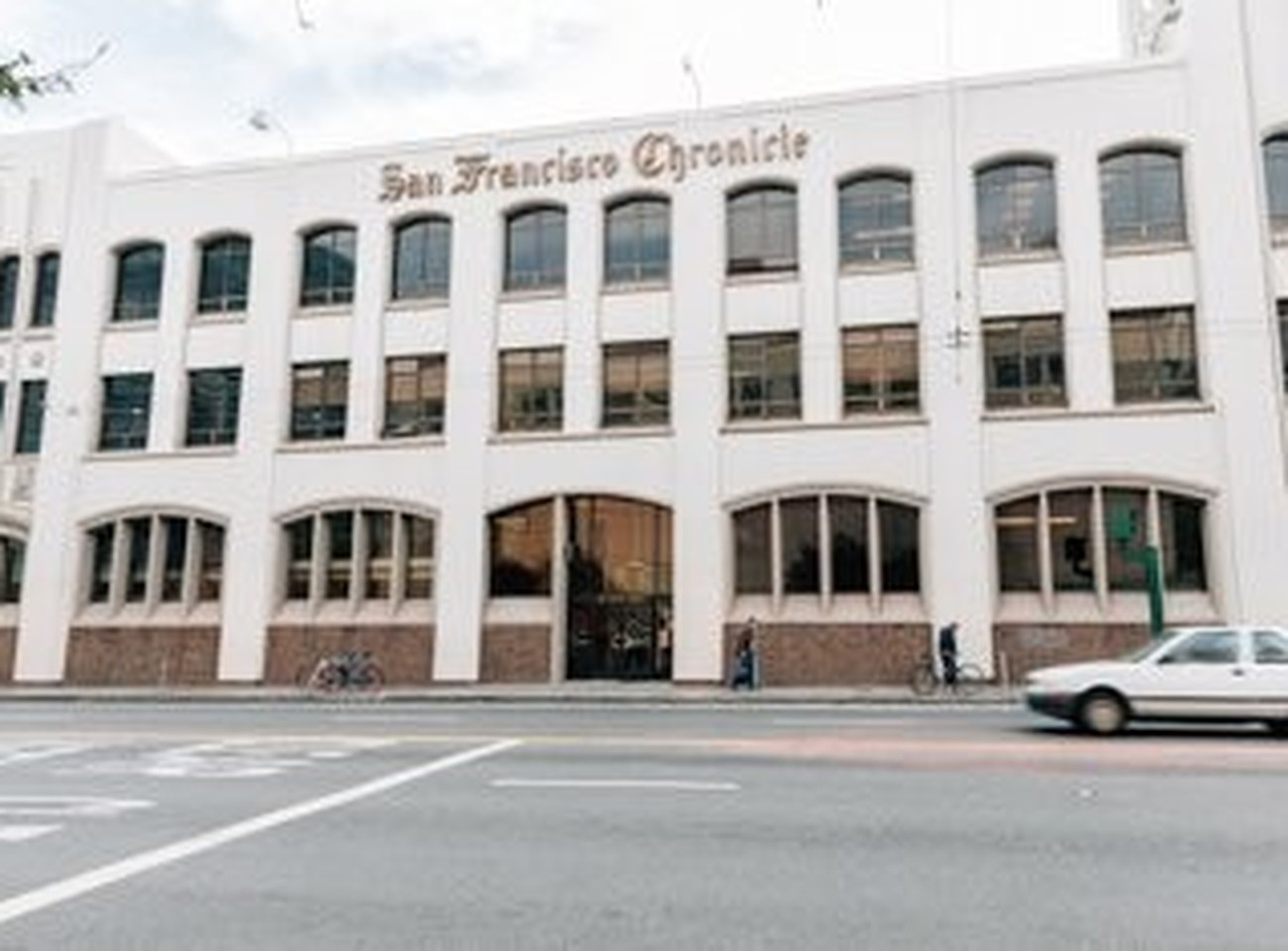 San Francisco Chronicle Careers