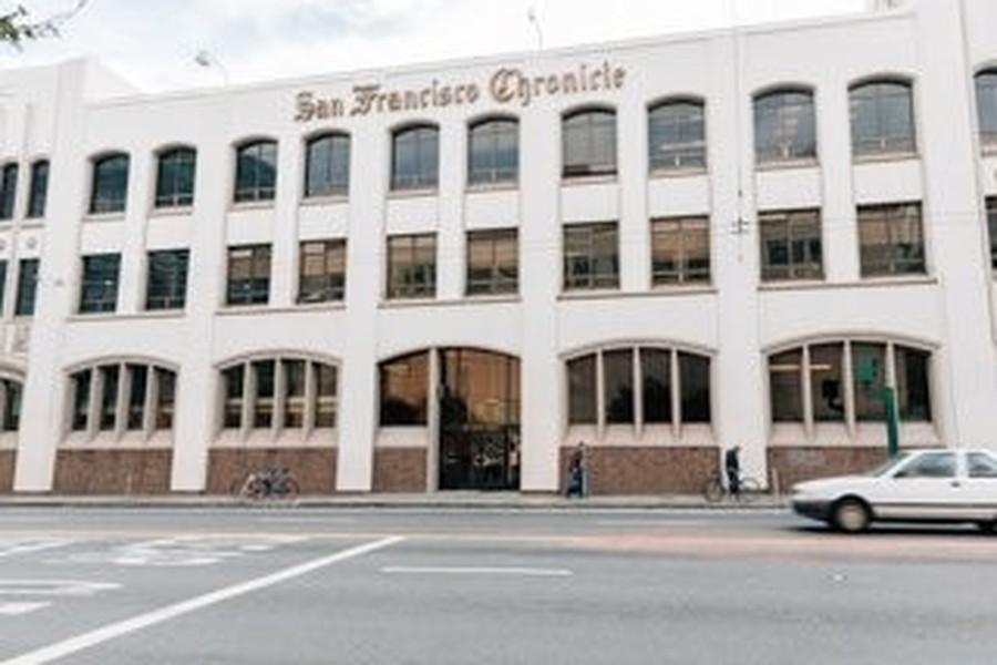 San Francisco Chronicle culture