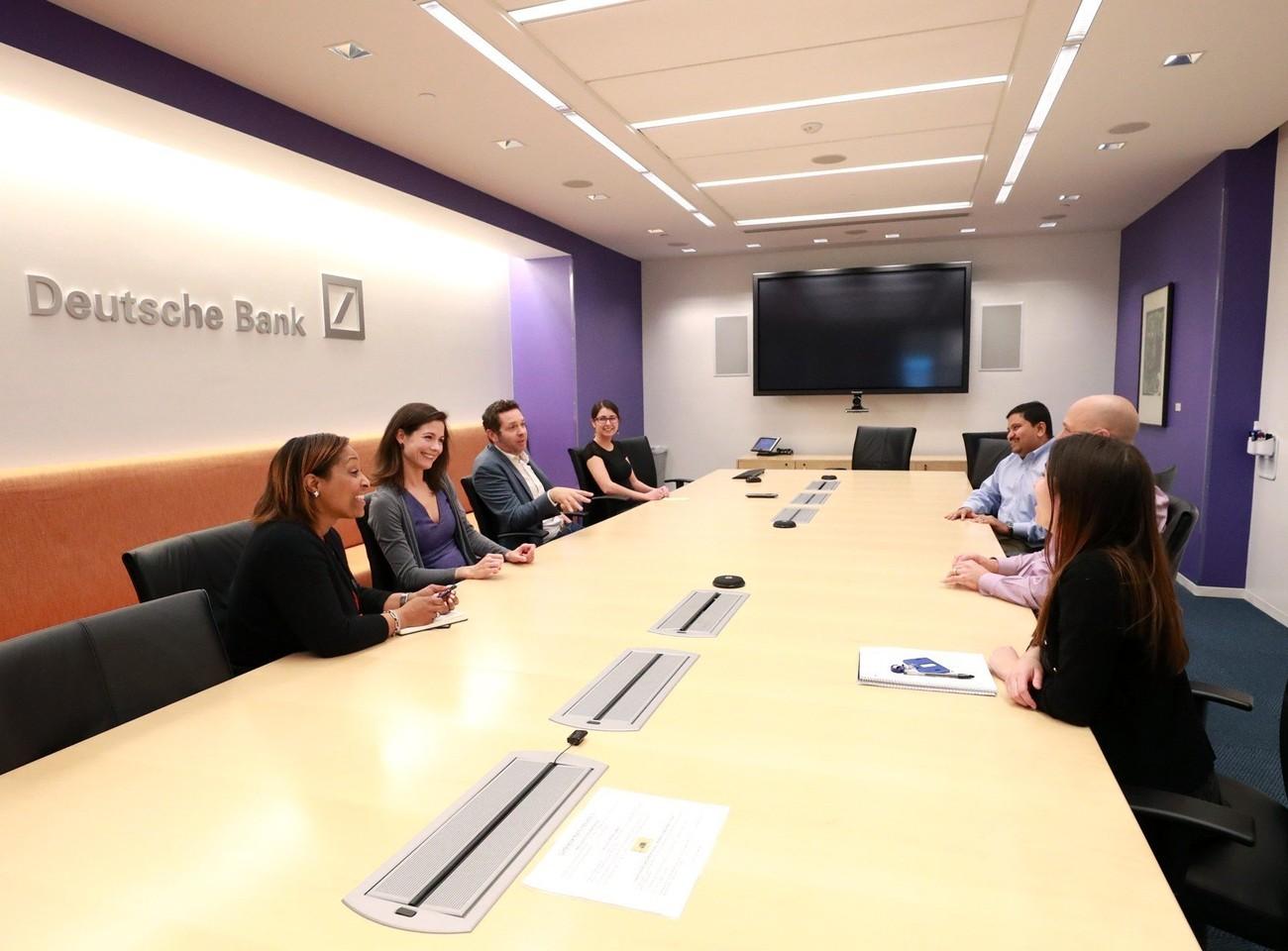 Deutsche Bank Careers