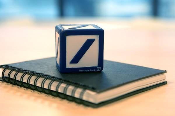 Working at Deutsche Bank