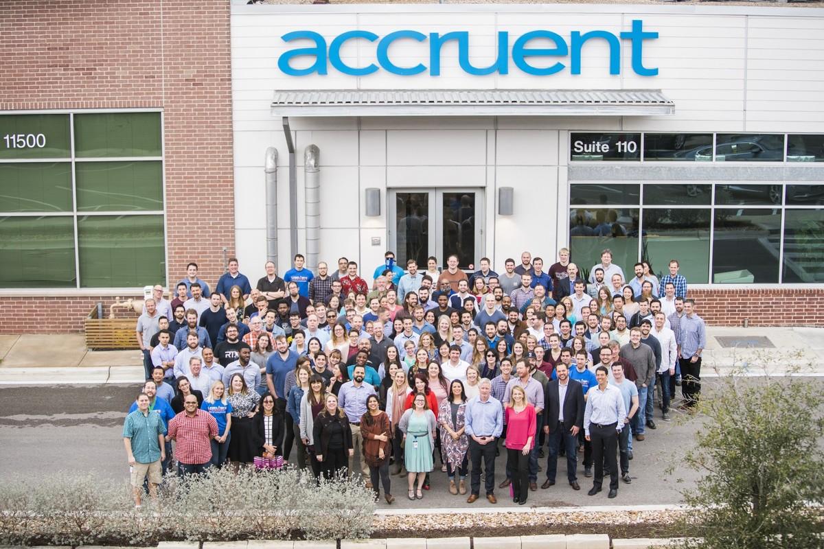 Accruent company profile