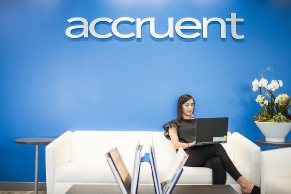 Working at Accruent