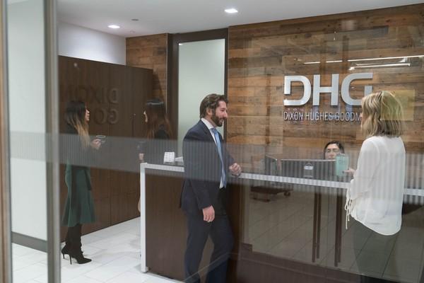 DHG culture