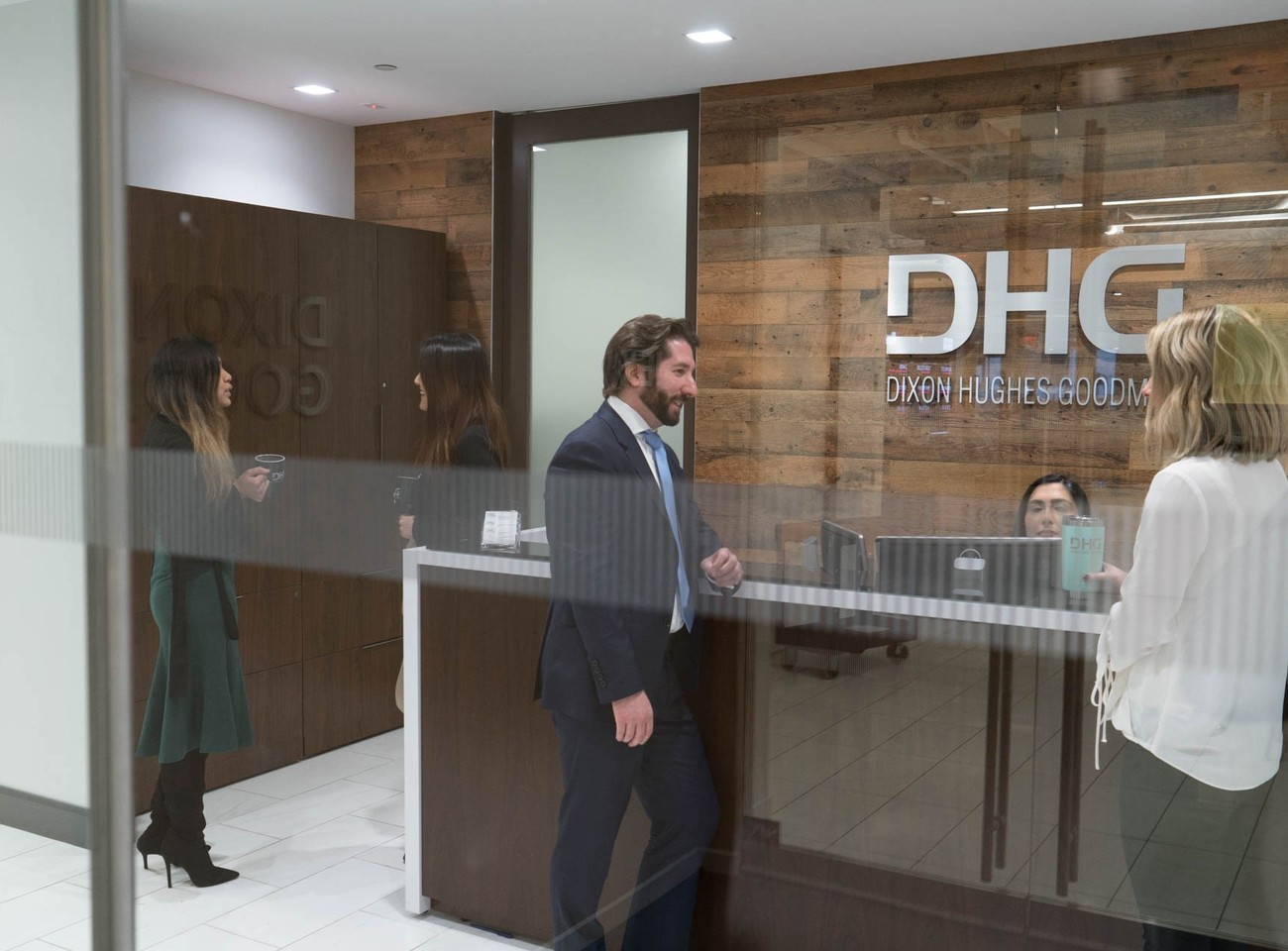 DHG Careers
