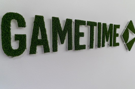 Gametime Company Image