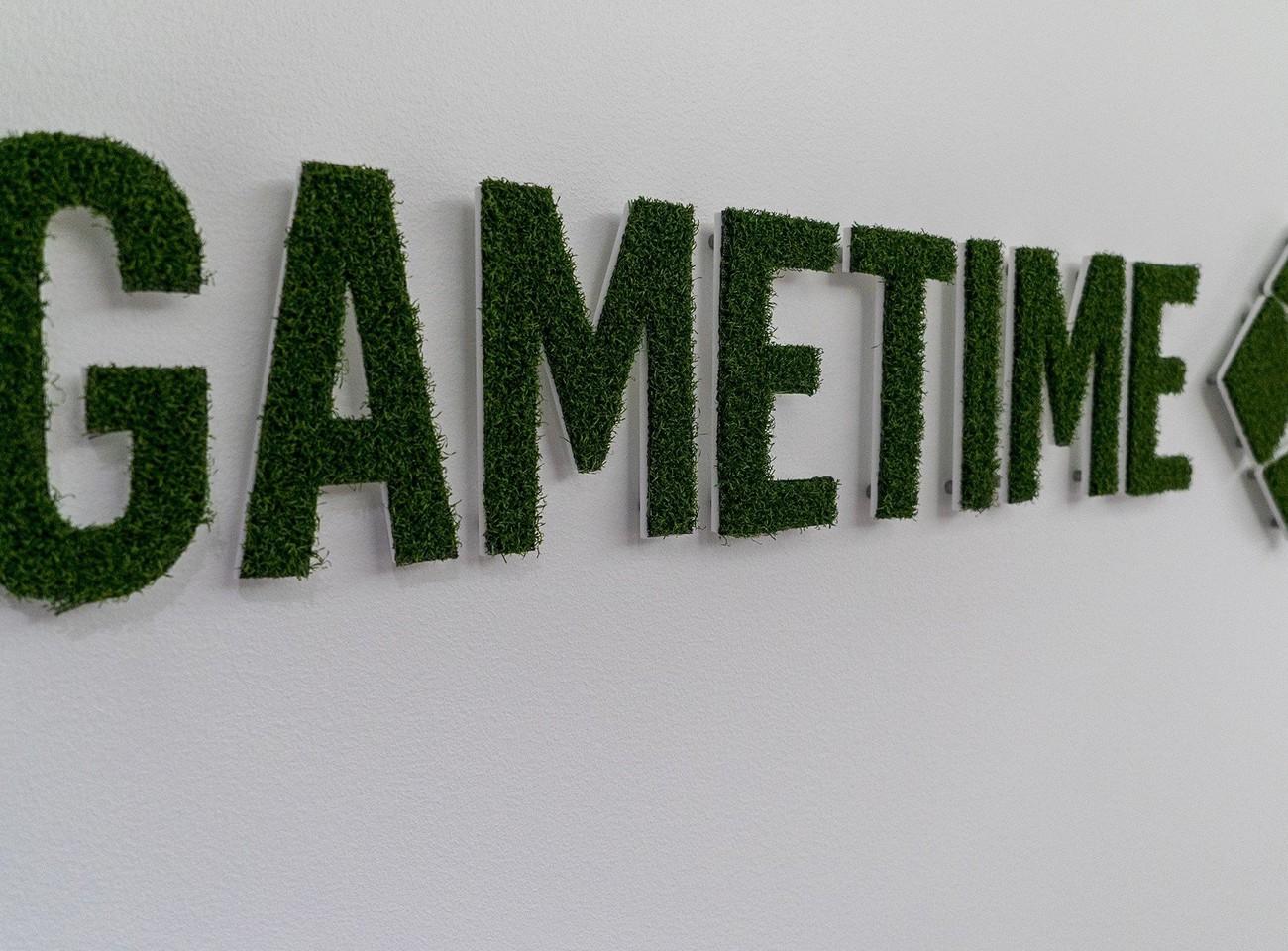 Gametime Careers