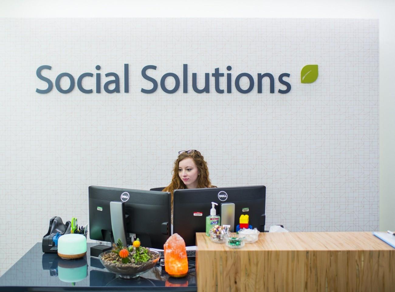 Social Solutions Careers