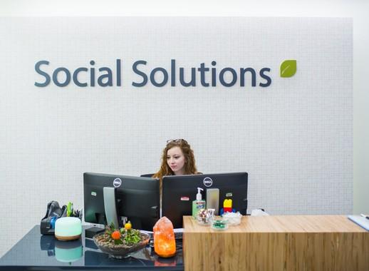 Social Solutions Company Image 3