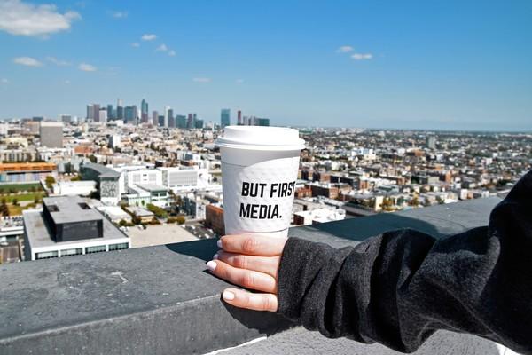 First Media culture