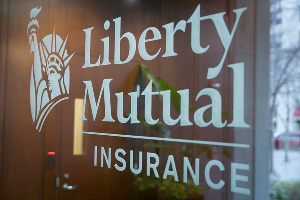 Working at Liberty Mutual Insurance