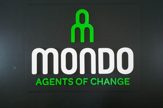 Mondo Company Image