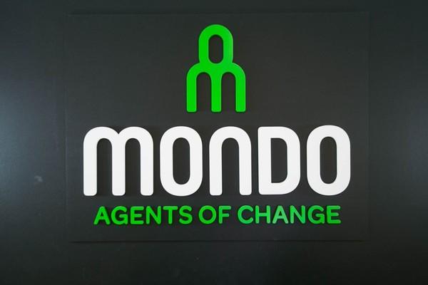 Working at Mondo