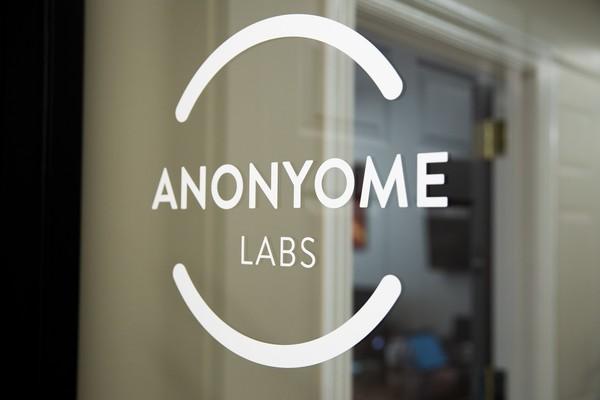 Anonyome snapshot