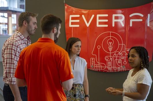 EVERFI Company Image