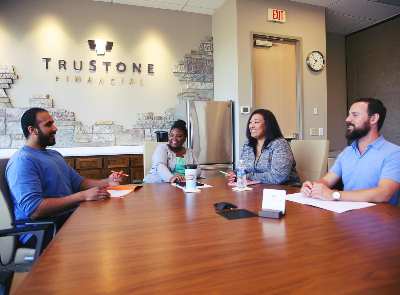 TruStone Financial Careers