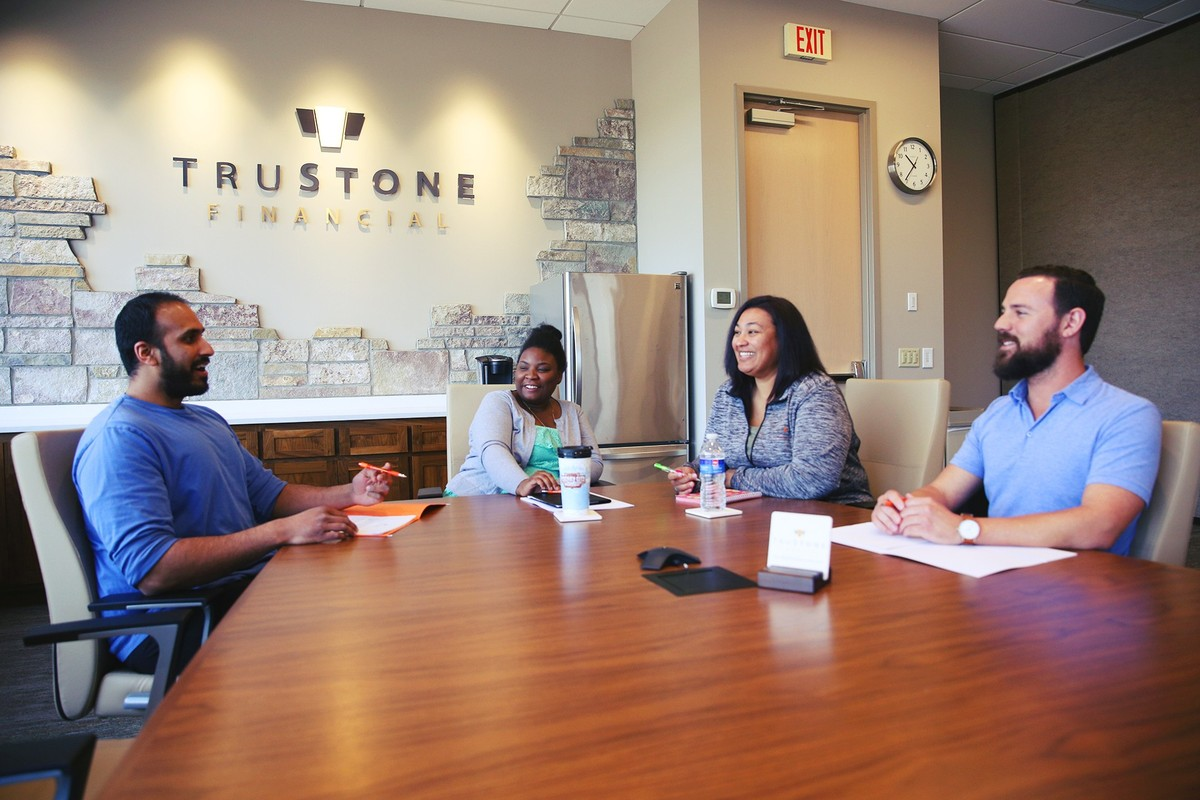 TruStone Financial company profile