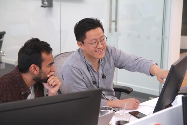 Working at Kepler Group