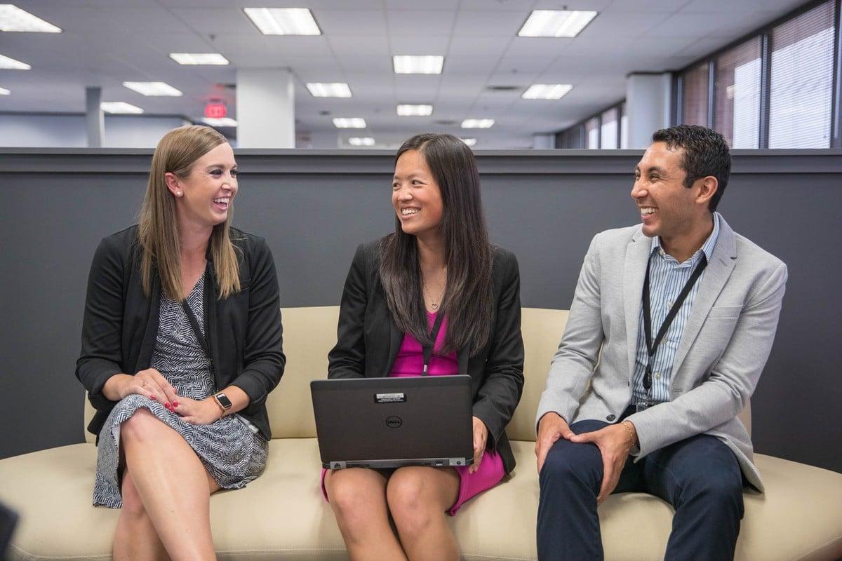 Accenture Federal Services company profile