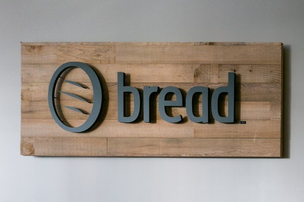 Working at Bread