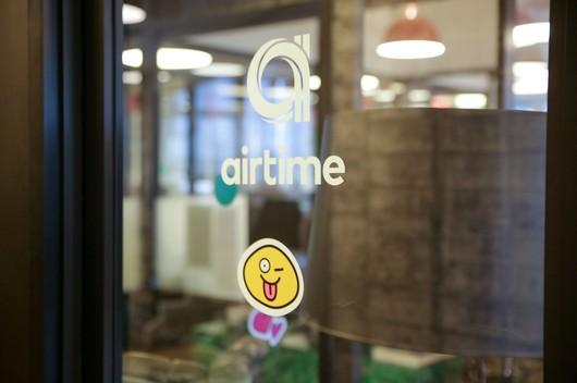 Airtime Company Image
