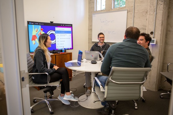 Airtime Jobs and Company Culture