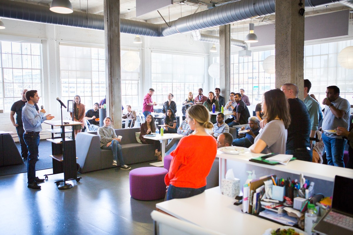 Life360 Jobs and Company Culture