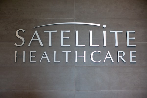 Working at Satellite Healthcare