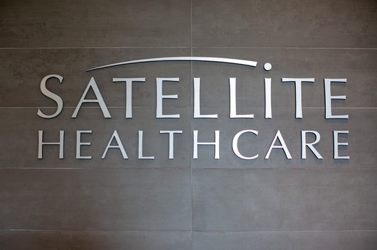 Satellite Healthcare Company Image
