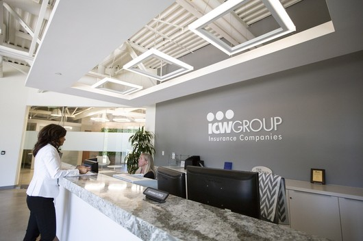 ICW Group Company Image