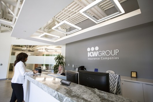 ICW Group Company Image