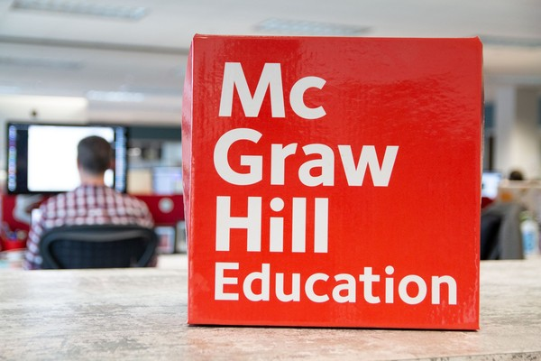 McGraw-Hill culture