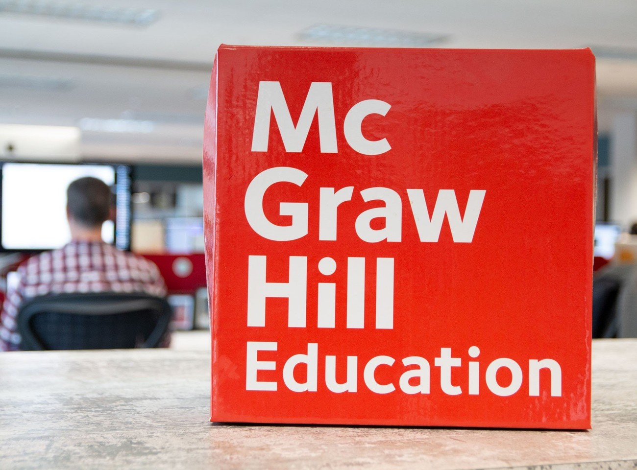 McGraw-Hill Education Careers